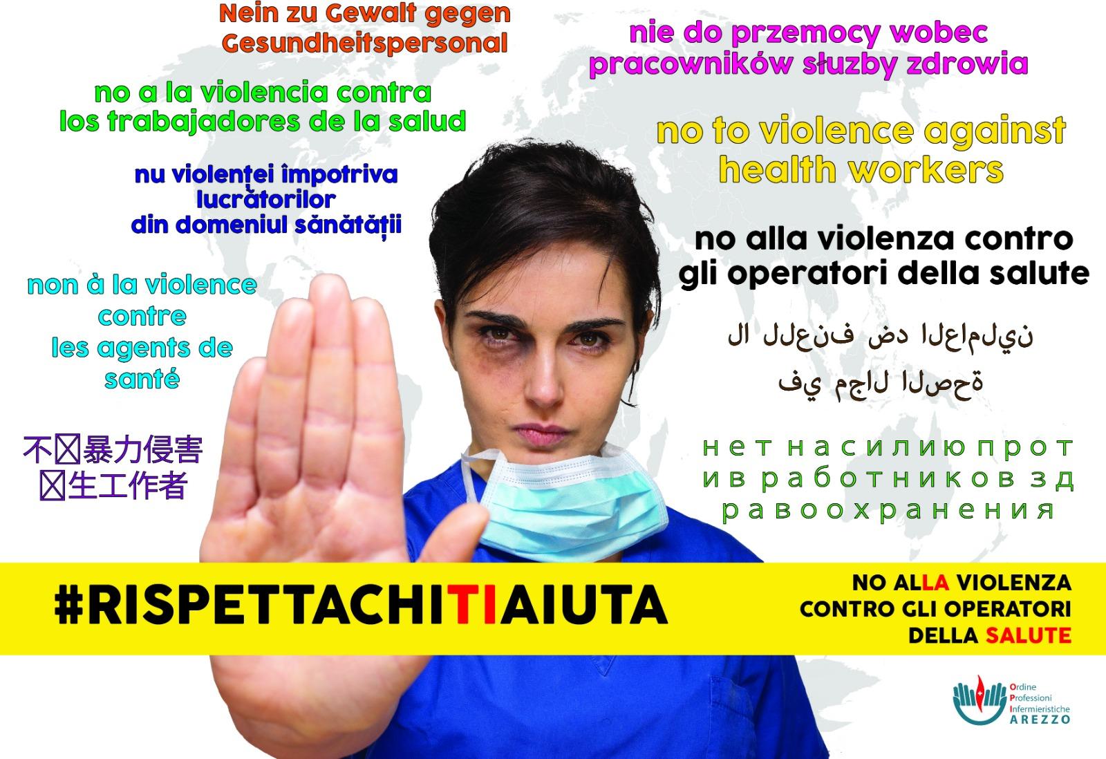 Violenza contro Professionisti Sanitari: disegno di legge passa in commissione.