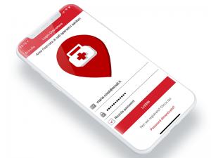 L'APP è scaricabile gratuitamente su sistemi Android e Apple.