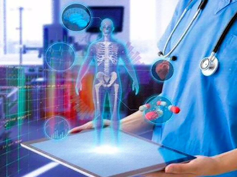 Tecnici Sanitari di Radiologia Medica: l'intelligenza artificiale li sostituirà.
