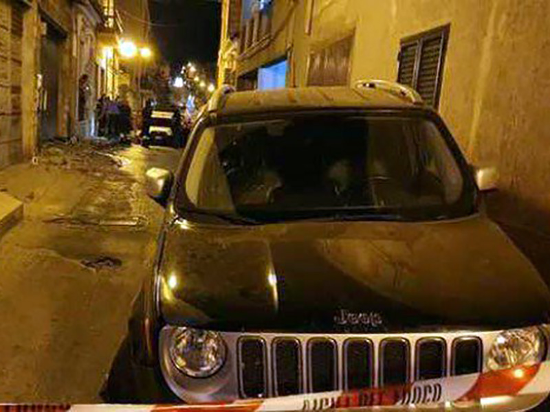 Tre bambini investiti, uno è morto, un secondo è gravissimo. Fuga disperata di Infermieri e Medici a Catania.