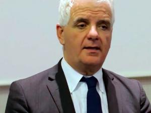 Luca Benci, giurista.