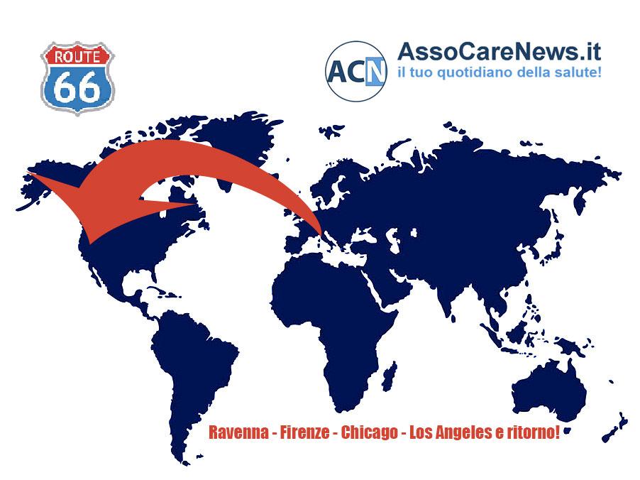 Continua il nostro viaggio in USA alla scoperta della sanità d'oltreoceano lungo la Route 66.