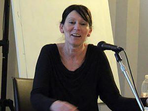 Marina Mazzotti, la presidente uscente dell'Ordine Infermieri di Rimini. I due di Nurse24 la spodesteranno?