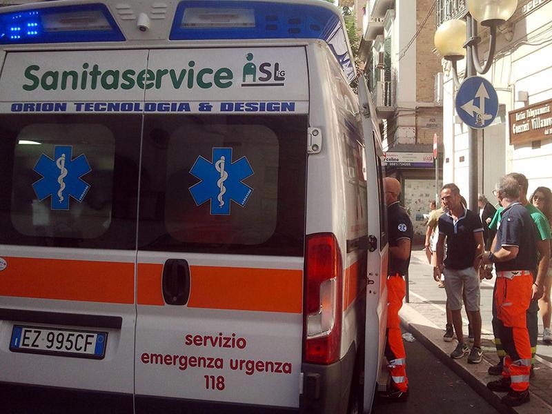 Autisti, Soccorritori e Ausiliari-Pulitori: 150 assunzioni presso l'Azienda Sanitaria di Foggia.