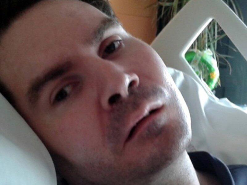 Vincent Lambert: l'Infermiere ucciso dallo Stato in Francia. Una sconfitta per l'umanità.