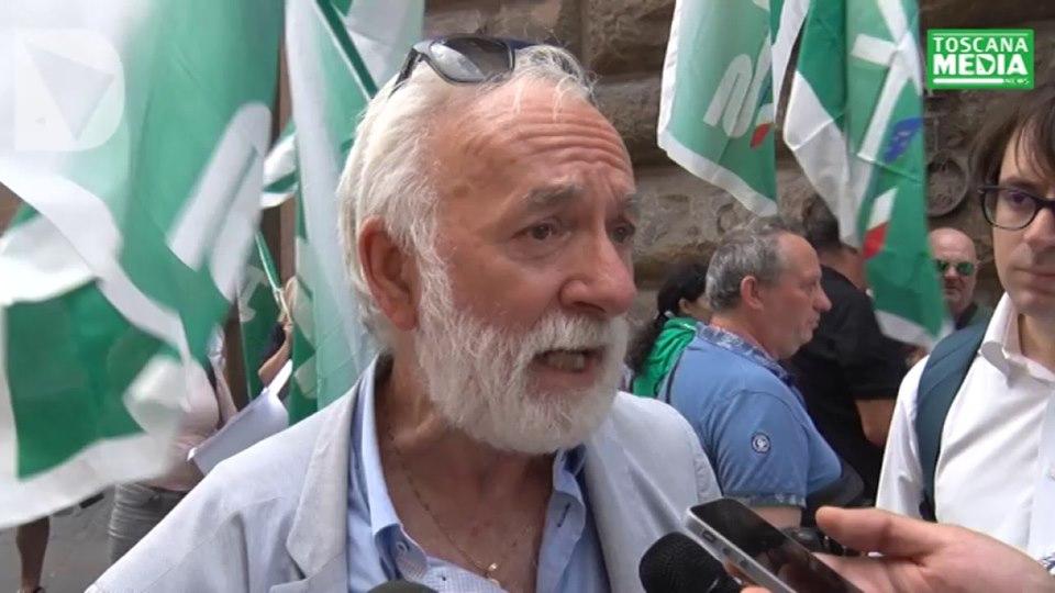 Infermieri, Oss e professionisti sanitari in sciopero: basta interinali!