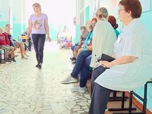 Il personale sanitario e para-sanitario è probabilmente contaminato, ma il Governo russo continua a negare.