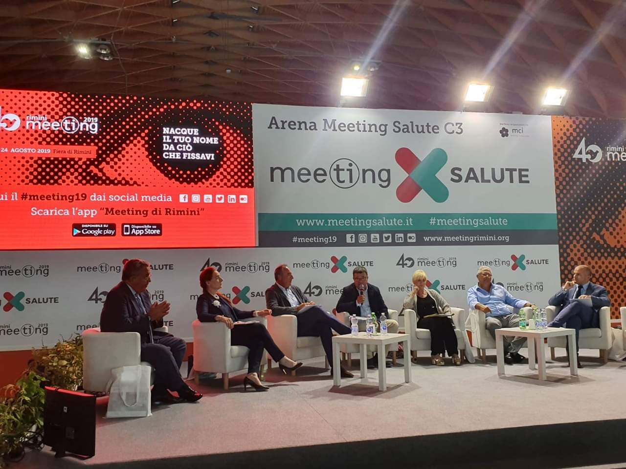 Meeting 2019 | Infermieri: dove mancano la cronicità aumenta.