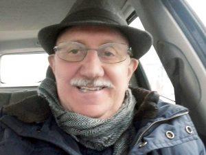 Michele De Michele, segretario UIL Fpl Policlinico Sant'Orsola - Malpighi di Bologna.
