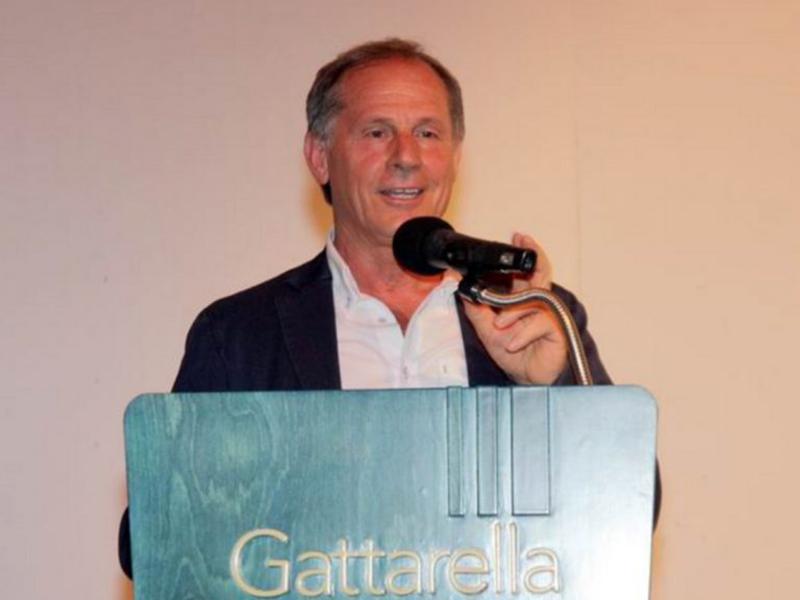 Michele Del Gaudio, rieletto presidente dell'Opi di Foggia.