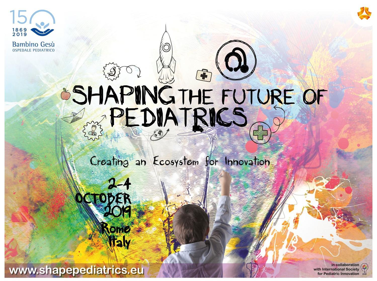 Premio Bambin Gesù innovazione in Pediatria 2019: iscrizioni aperte!