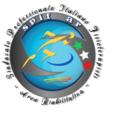 Il logo del sindacato SPIR AR.