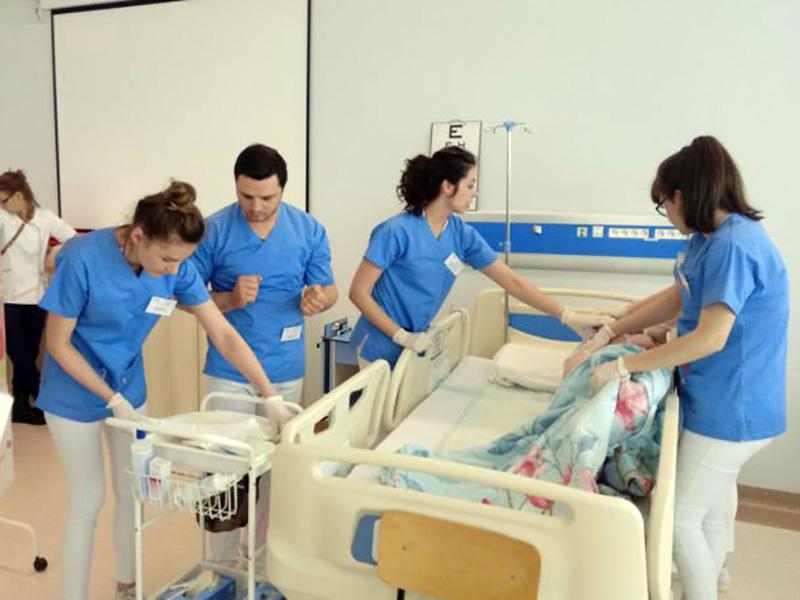 Coronavirus: arrivano 100 nuovi Infermieri nell'ASL Toscana Nord Ovest, dopo Estar e ASL Toscana Sud Est.