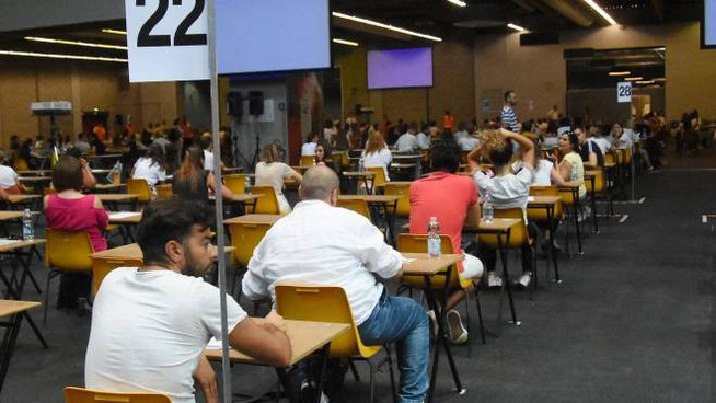 Concorso Infermieri Toscana: OPI chiedono l'annullamento.