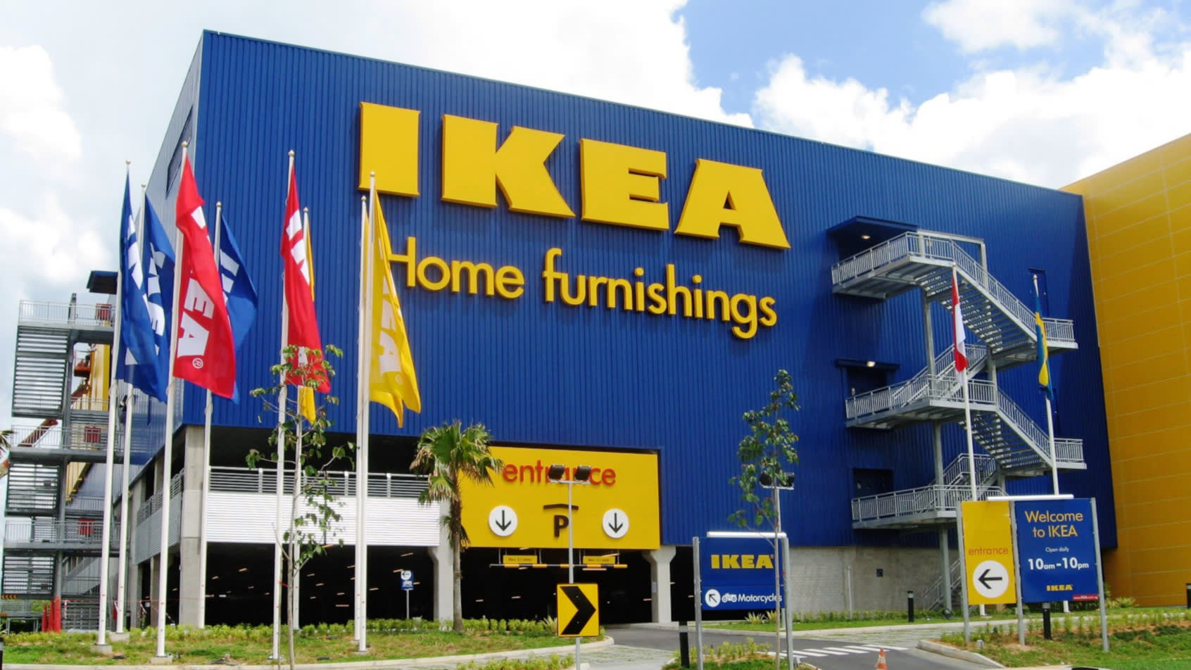 Alzheimer: IKEA progetta case per i malati
