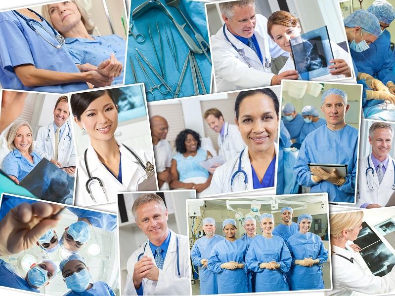 Infermieri, Oss e Professionisti Sanitari: farsi assumere compilando un buon Curriculum Vitae.