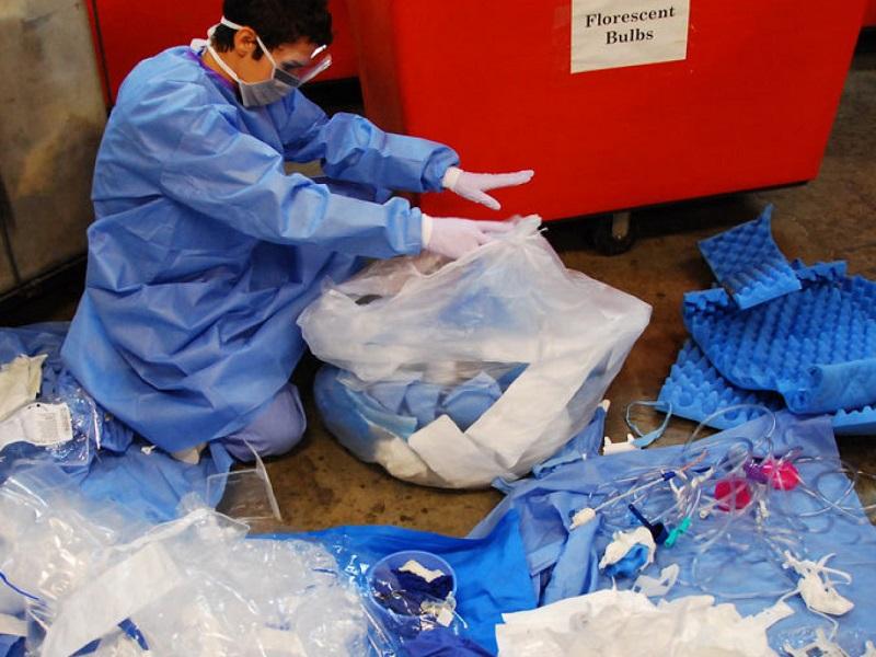 OSS: usiamo troppa plastica, ci sono alternative!