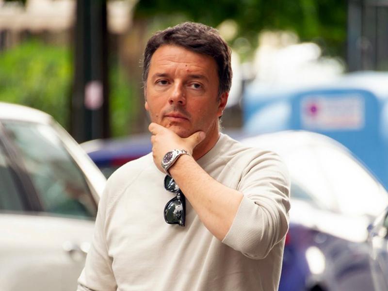 Matteo Renzi smonta il Partito Democratico e si crea il suo movimento. Zingaretti furioso. Conte dubbioso.