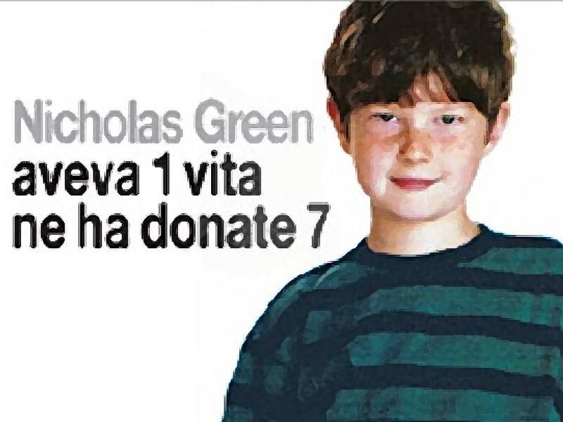 Nicholas Green: a 25 anni dalla morte il padre interviene al Convegno di Cardiologia al Niguarda.