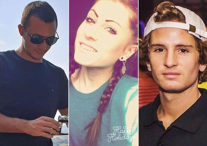 Morti dopo uno schianto al rientro dalla discoteca: tre giovani vittime dell'alcool.