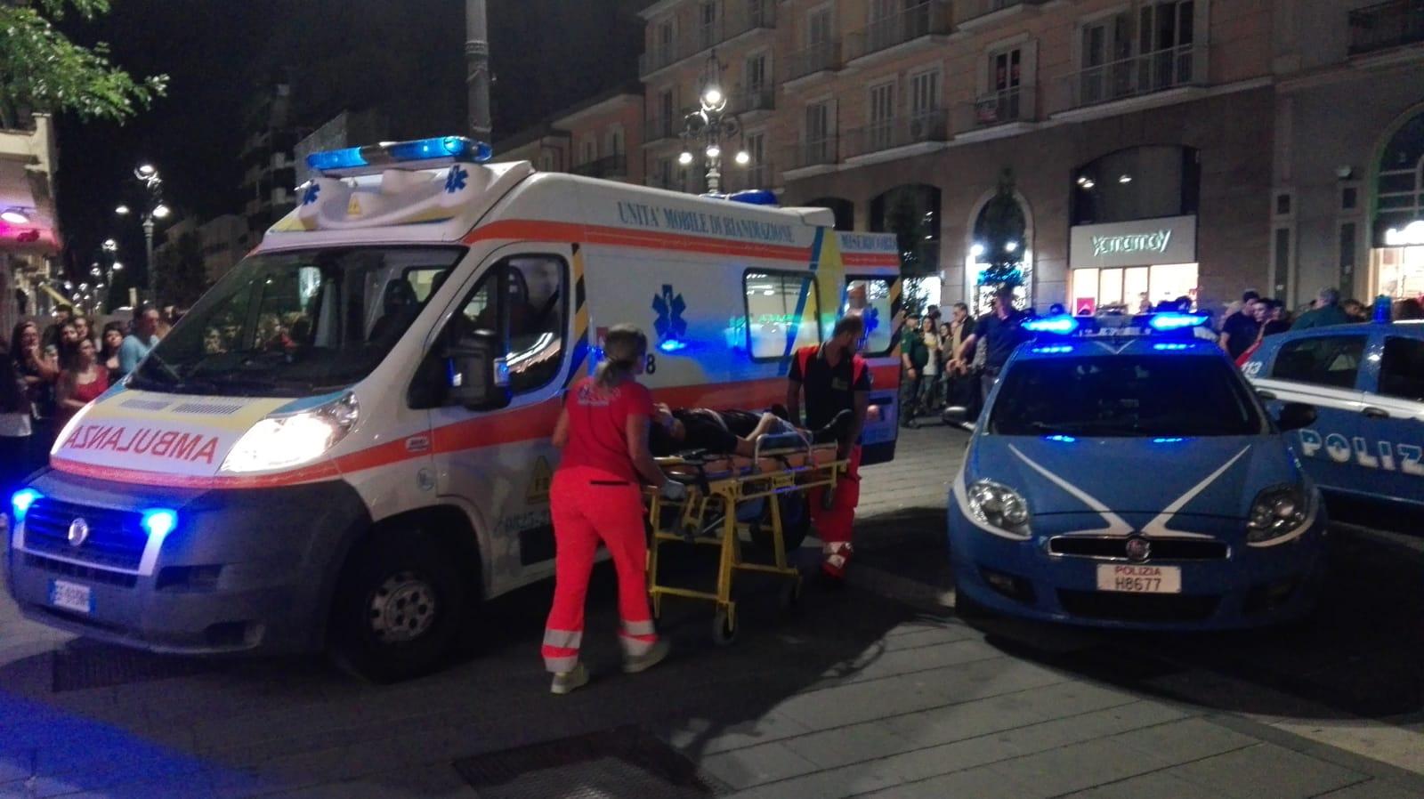 Uccide la nonna a pugni: inutili soccorsi di Medici e Infermieri.