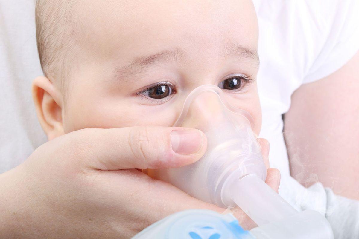 Score Silverman e Andersen: scala del distress respiratorio nel neonato.