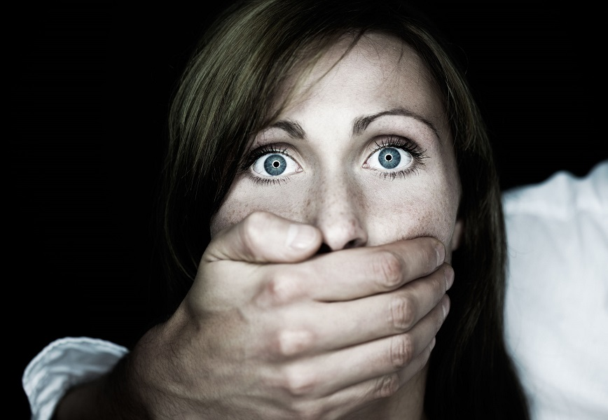 oss stupro violenza