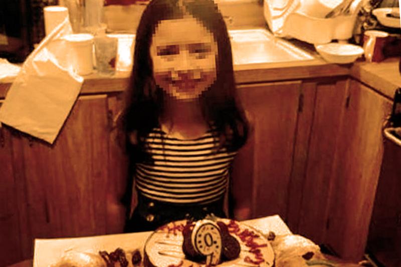 Bimba suicida in casa, il corpo scoperto dalla sorellina.