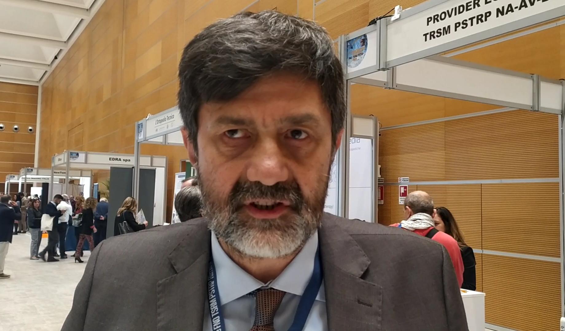 """Bonazzi (Fsi Usae): """"ecco come sarà il futuro delle professioni sanitarie e degli OSS""""."""