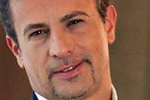 Massimo Blasoni, capo di Sereni Orizzonti, arrestato dalla Guardia di Finanza per truffa e sfruttamento.