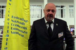 Moreno Montanari, presidente COES Italia.