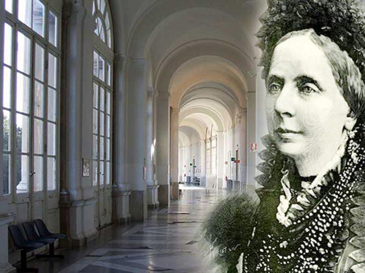 Il fantasma della Duchessa del Galliera: Medici, Infermieri e OSS continuano a vederla di notte.