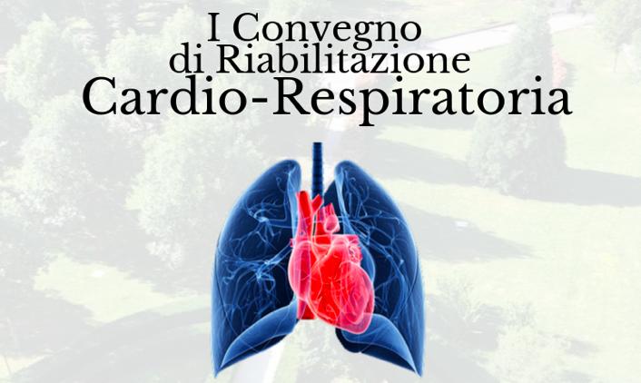 Riabilitazione cardio-respiratoria: verso la rete cardiologica e pneumologia dell'Emilia Romagna.