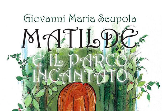 Matilde e il Parco Incantato: il primo libro per bambini scritto da un Infermiere.