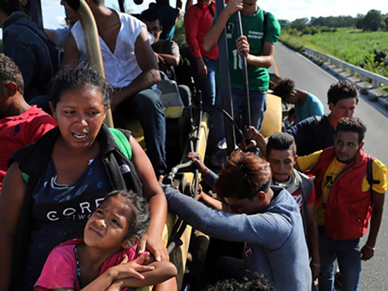 Infermiere italiano in Guatemala, tra violenze inaudite e silenzi del mondo mediatico.
