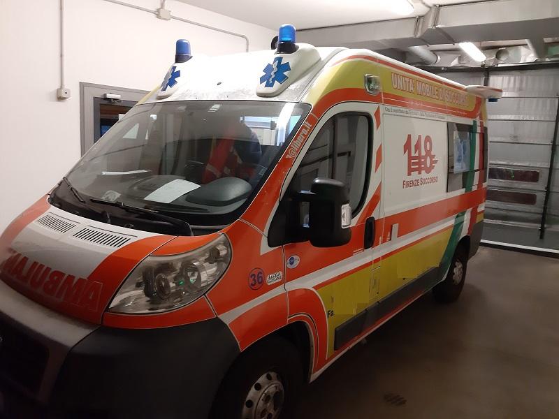 Medici e Infermieri del 118 sequestrati da baby-gang: costretti a portare 16enne in ospedale.