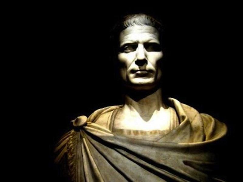 Caligola: un imperatore affetto da saturnismo!