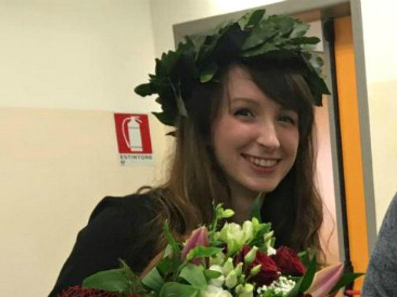 Studentessa ammessa alla Magistrale nonostante punteggio non idoneo.
