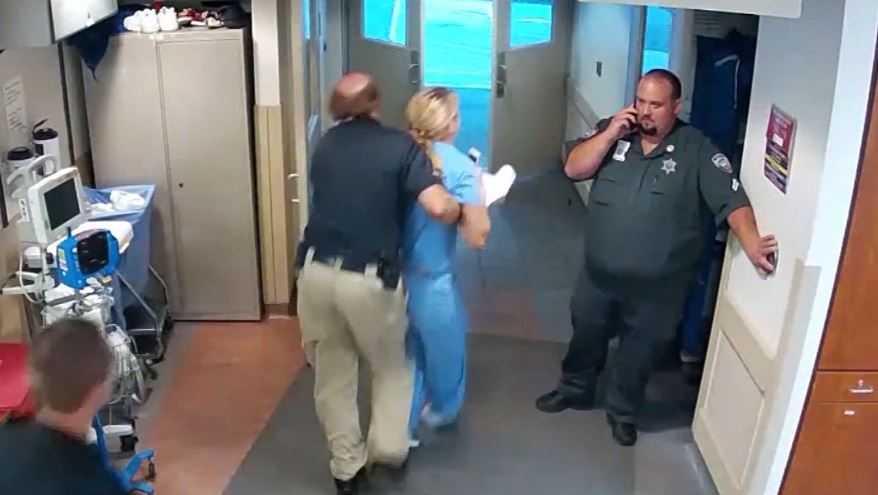 Infermiere denunciate: facevano combattimenti tra pazienti dementi.
