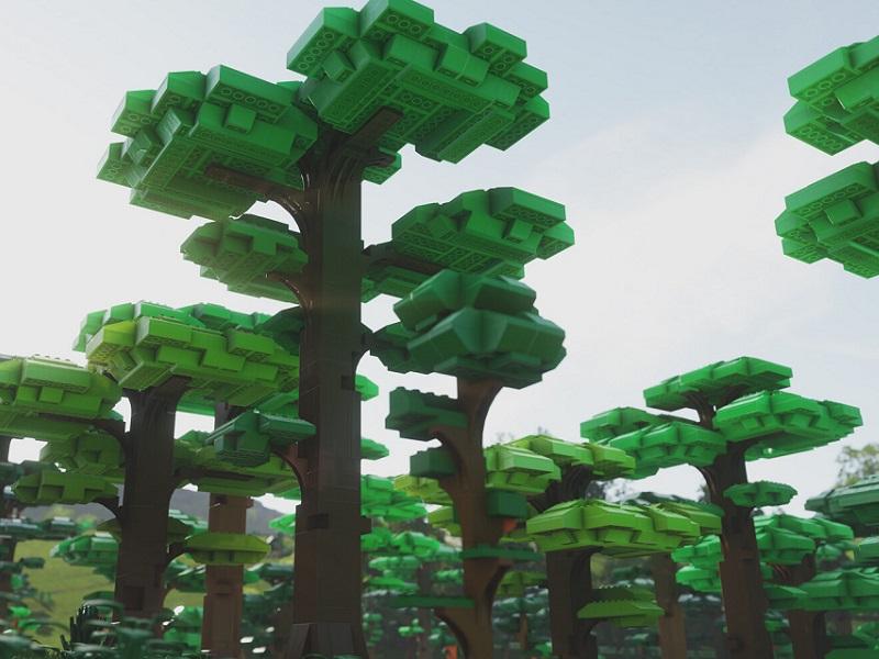 Ambiente: Lego produrrà mattoncini dalla canna da zucchero!