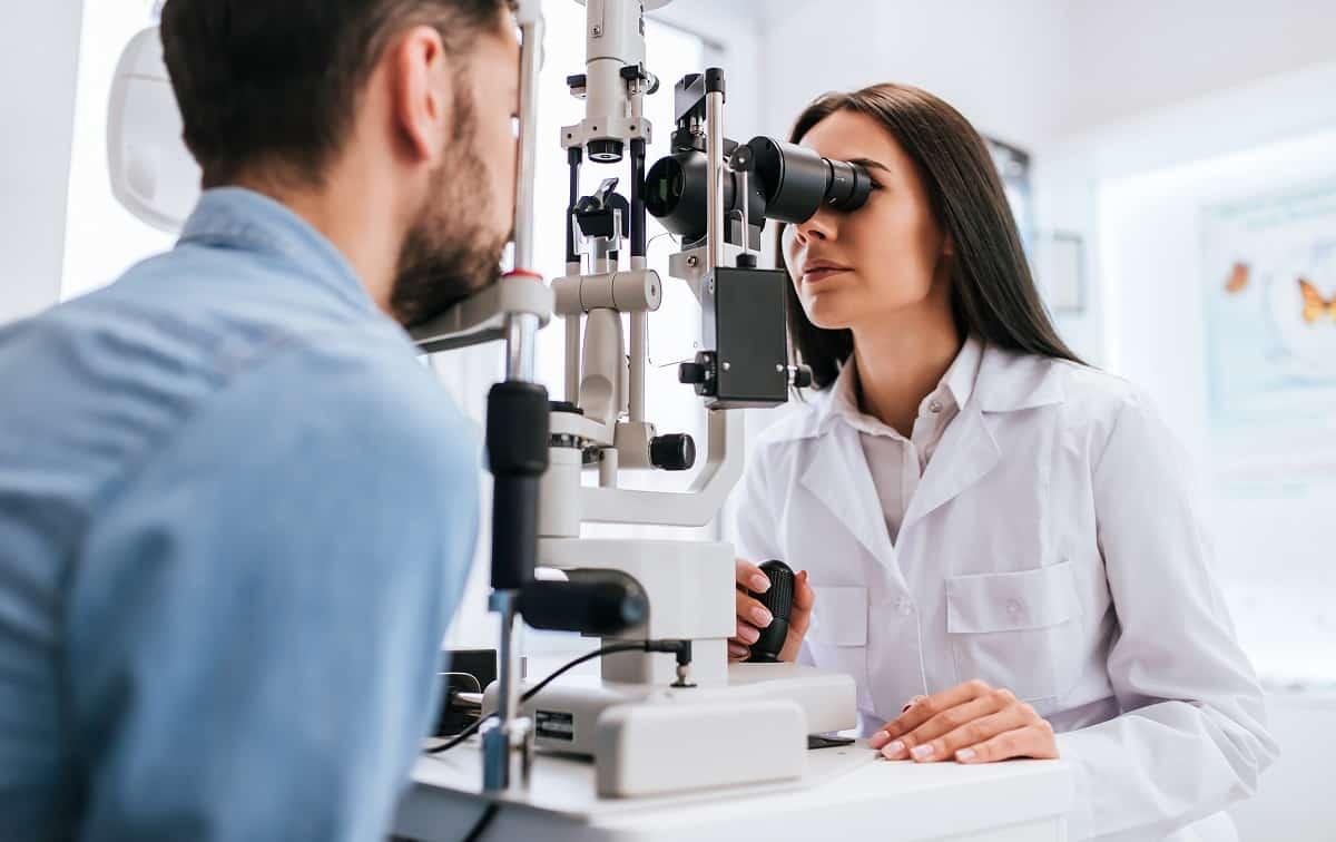 Gli Optometristi non sono figli di un Dio minore. Parola di AIMO.