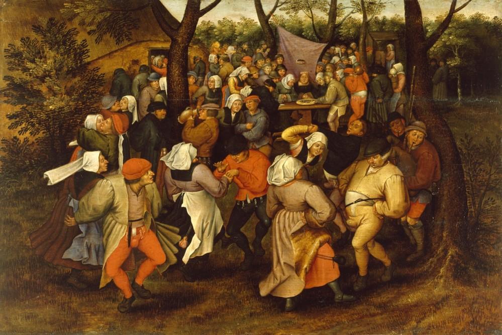 Storia della medicina, la piaga del ballo: morire danzando!