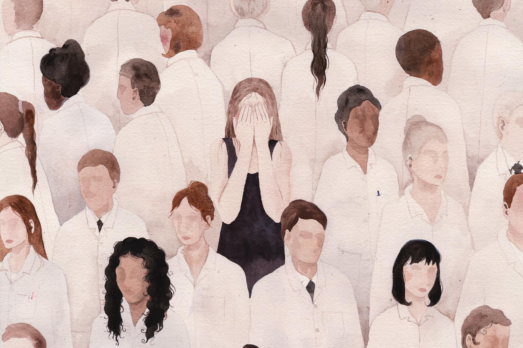 Salute mentale: la società è pronta per la psichiatria?