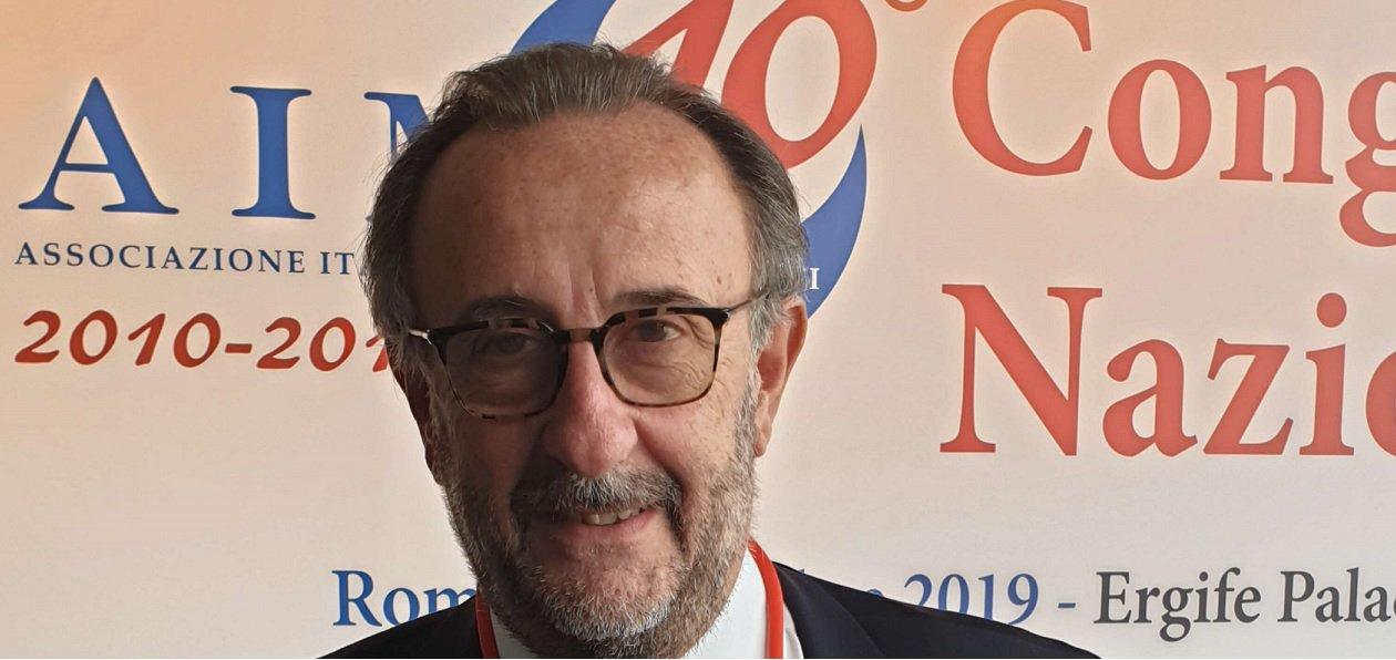 Premio AIMO 2019: Premiati Vincenzo Sarnicola e Luca Scuderi!