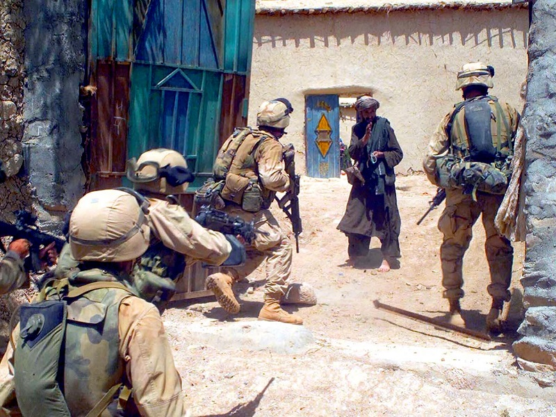 Al Baghdadi morto: raid USA decapita l'ISIS!