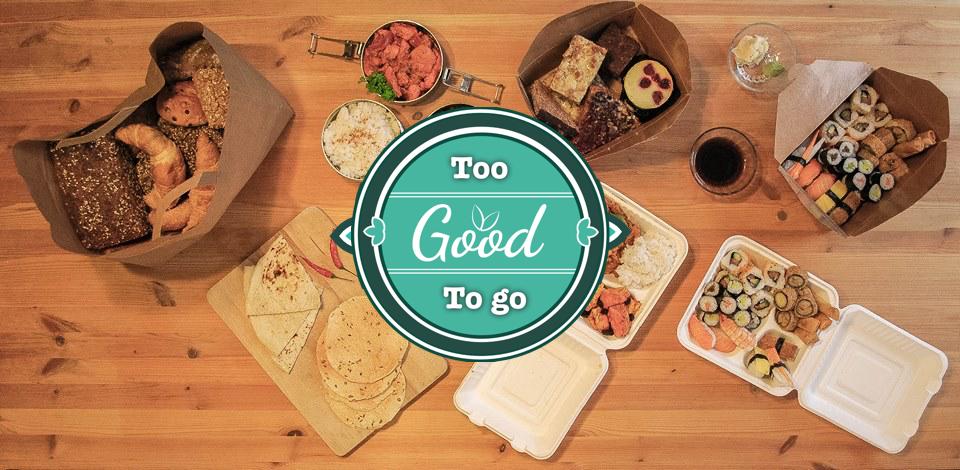 TooGoodToGo: l'APP anti spreco alimentare!