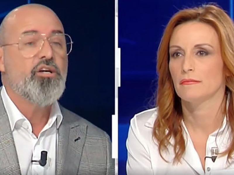Professionisti Sanitari e Socio-Sanitari bocciano Bonaccini e Borgonzoni e premiano Salvini.