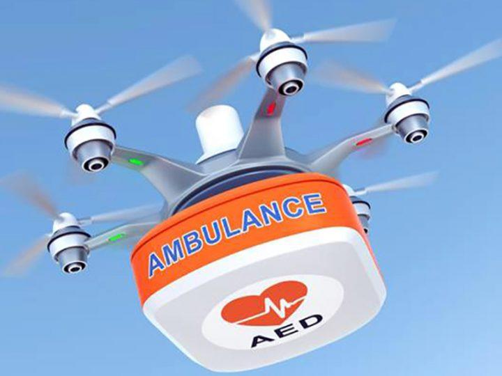 L'intelligenza artificiale sui droni: ecco come cambierà il settore grazie anche agli Italiani.