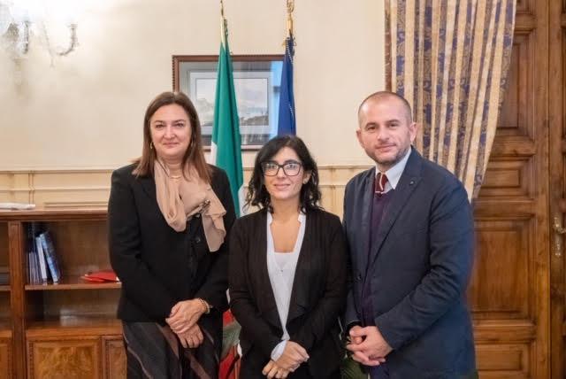 Infermieri verso la svolta professionale: FNOPI incontra il ministro della PA Fabiana Dadone.