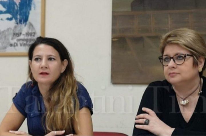 Lavoratori RSA Torricella dal prefetto di Taranto.